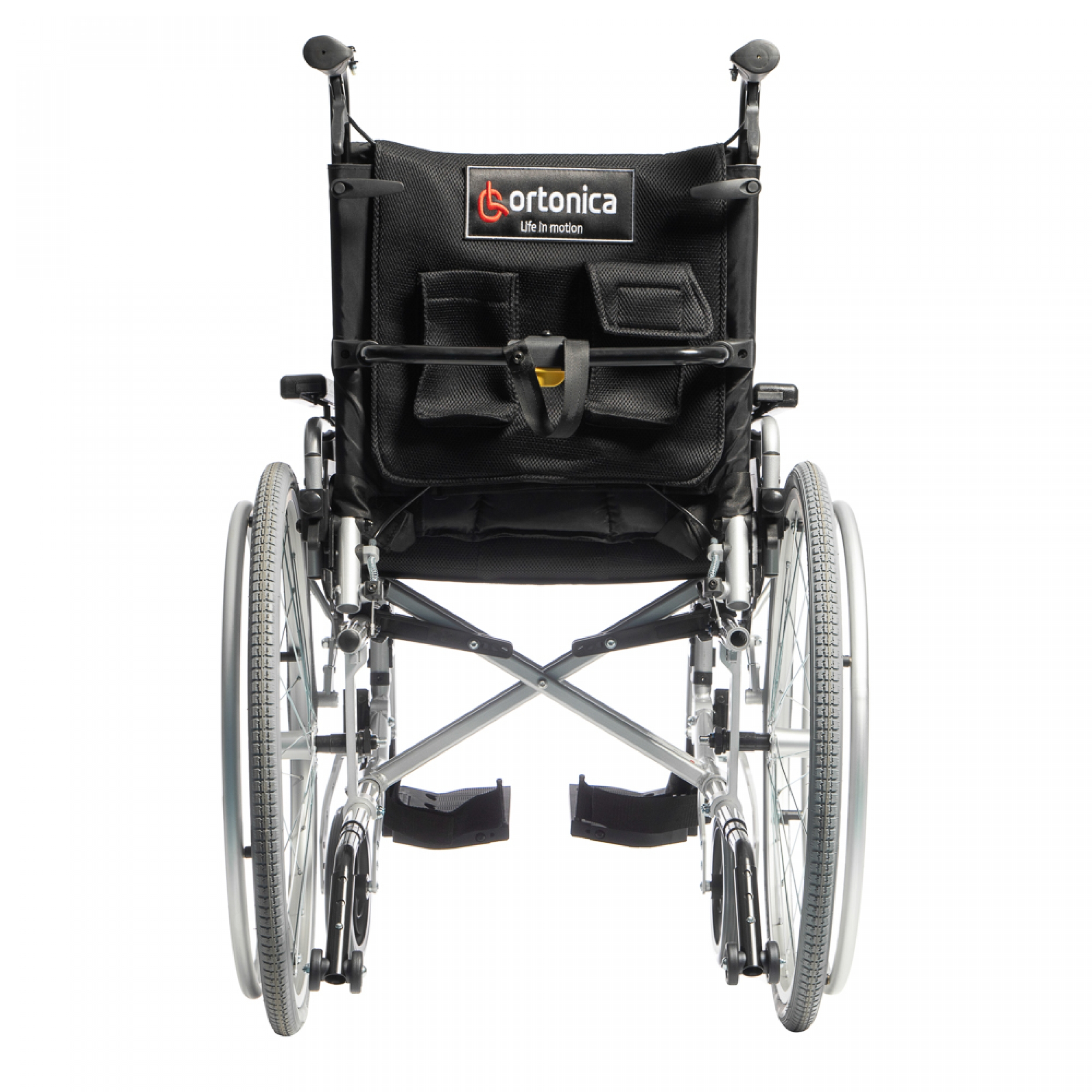 Механическая коляска Ortonica Trend 70