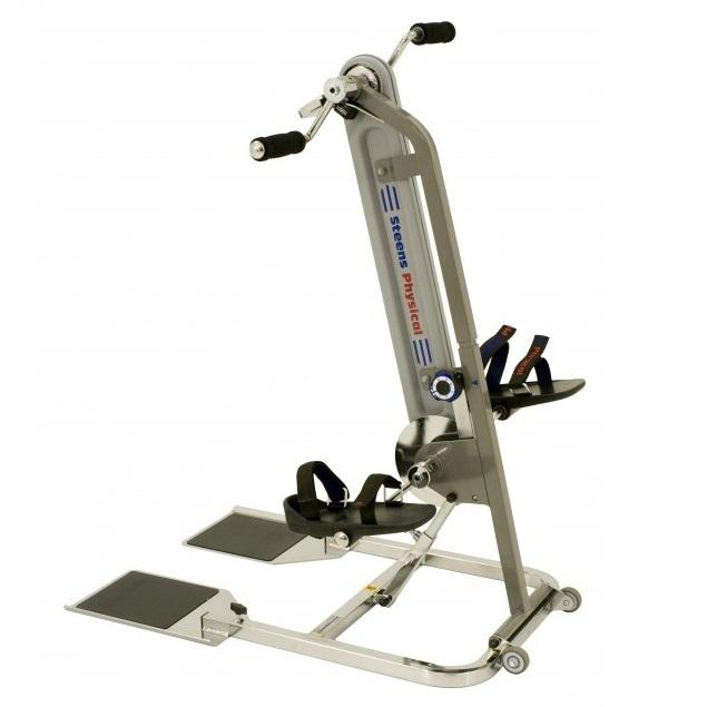 Аппарат для активно-пассивной механотерапии рук и ног Manuped
