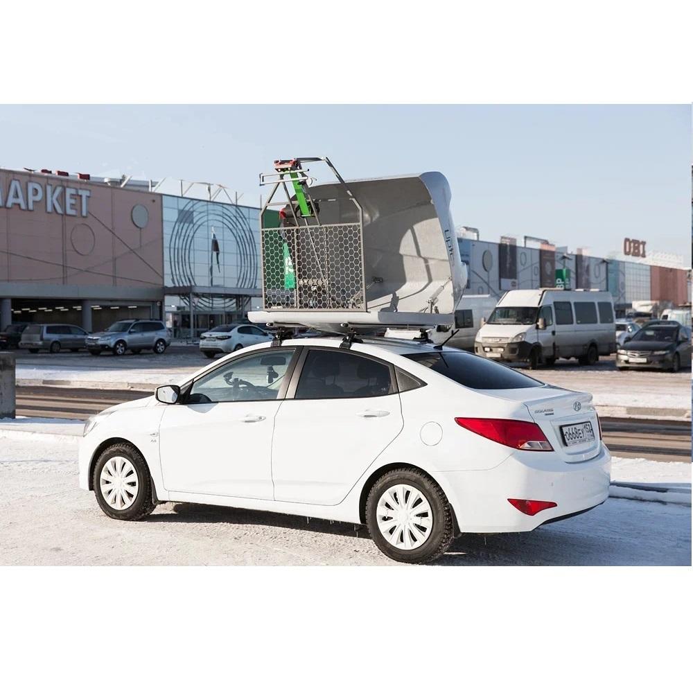 Инвалидный подъемник для автомобилей Upic (АПИК)