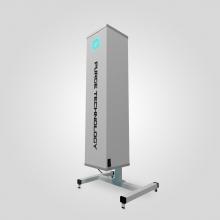 """Рециркулятор Purge Technology 002 Офис """"малый"""" PT 002 Офис1 (Белый, Черный)"""