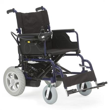 Кресло-коляска инвалидная электрическая FS111A