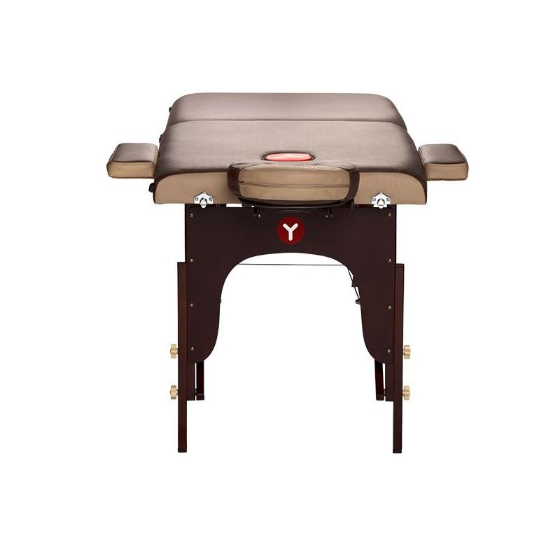 Складной массажный стол YAMAGUCHI NAGANO 1998