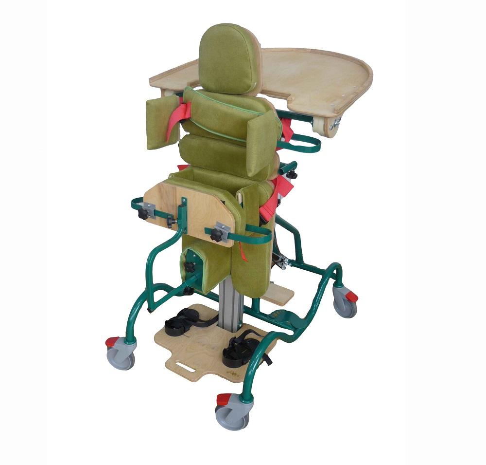"""Опора функциональная для стояния для детей-инвалидов """"Я МОГУ!"""" ОС-220 (Размер 1)"""