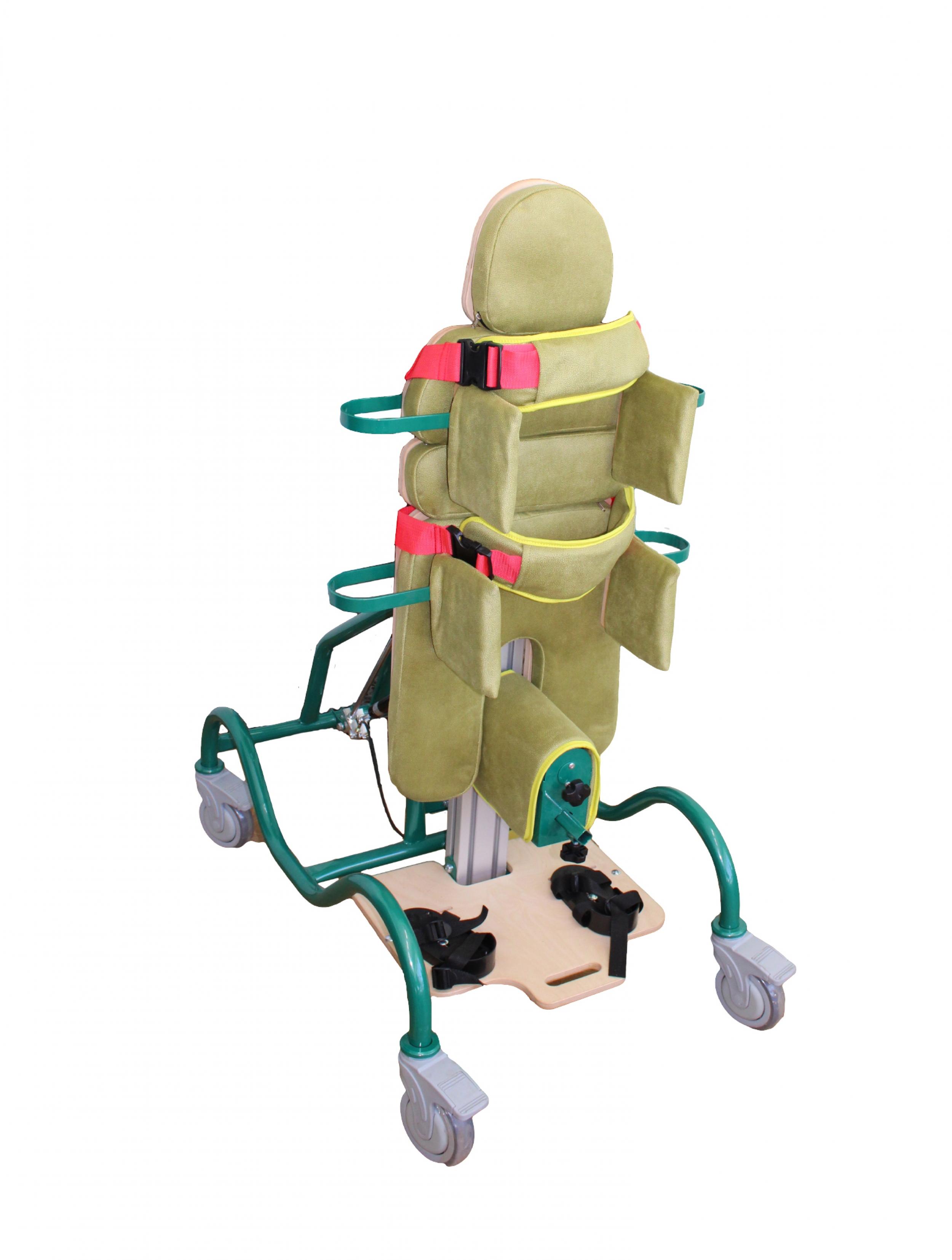 """Опора для стояния для детей с ДЦП """"Я МОГУ!"""" ОС-220 (Базовый комплект)"""