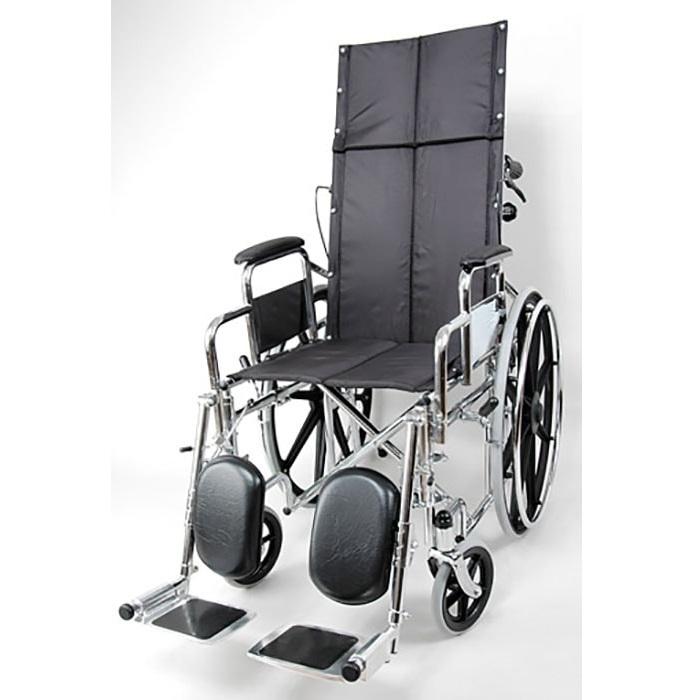 Инвалидное кресло-коляска Valentine International 4318C0304 M/SS
