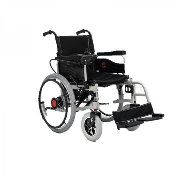 Электрическое кресло-коляска с литиевым аккумулятором COMPACT 21 Li