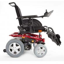 Инвалидная электрическая коляска Invacare Kite