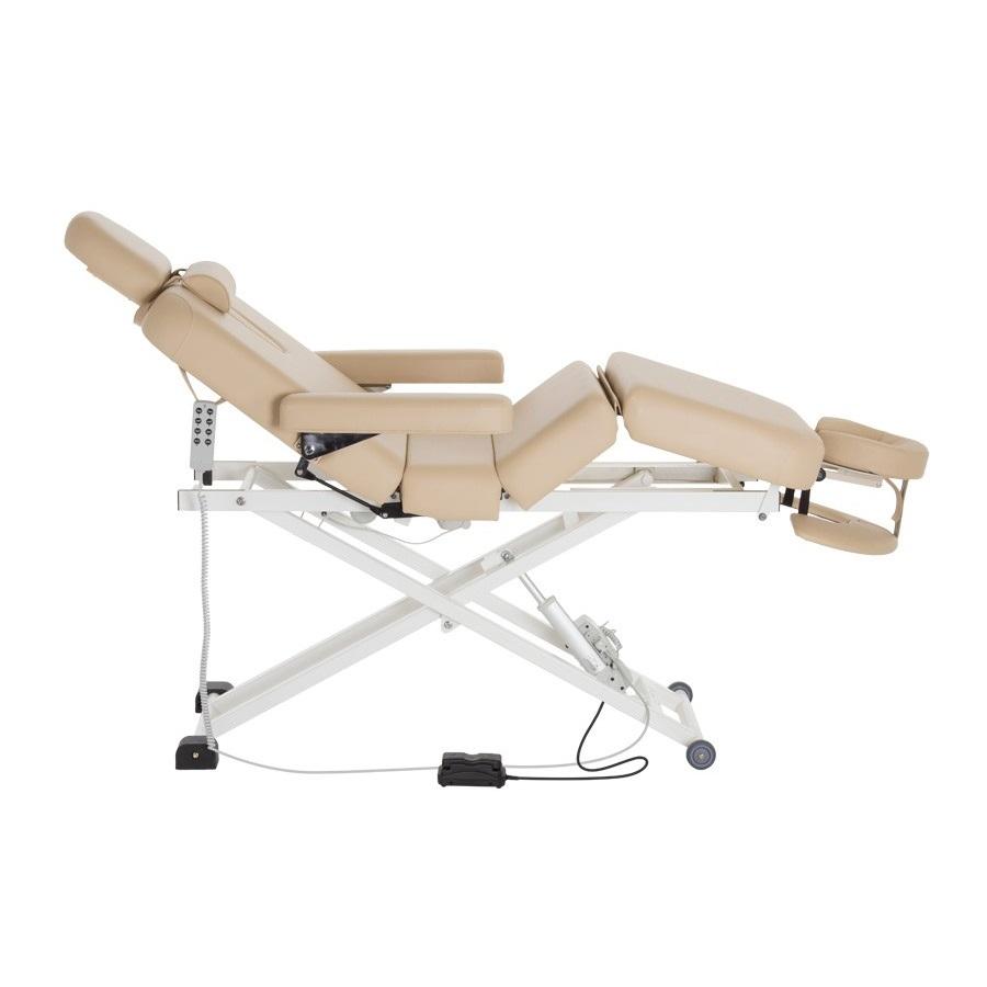 Стационарный массажный стол US MEDICA LUX