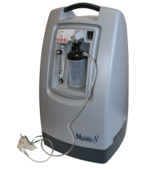 Концентратор кислорода Nidek Mark 5 Nuvo 8