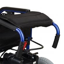 Кресло-коляска с электроприводом Армед FS111A