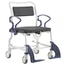 Кресло-стул с санитарным оснащением Даллас