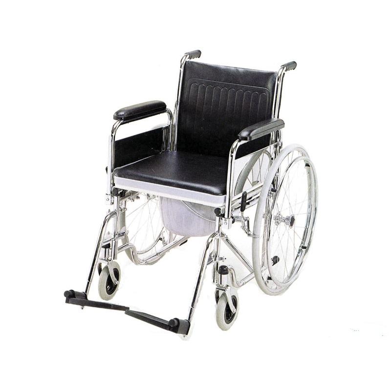 Кресло-коляска (туалет) Titan (Титан) LY-250-681