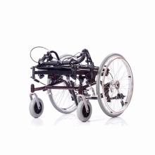 Инвалидное кресло-коляска ORTONICA DELUX 570