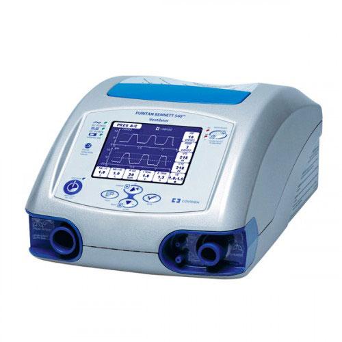 Аппарат инвазивной вентиляции легких Medtronic Puritan Bennett 560 (PB-560)