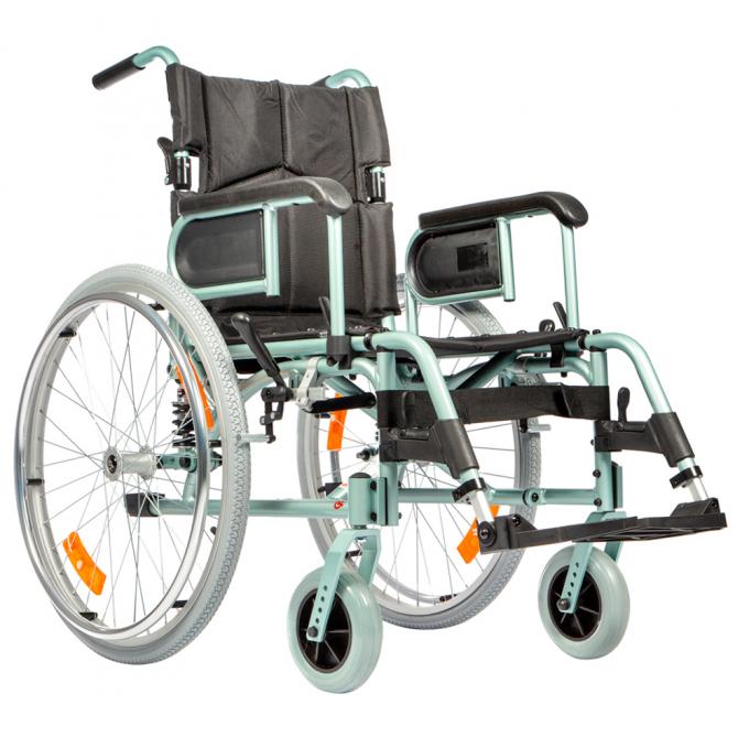 Инвалидная кресло-коляска Ortonica Delux 510