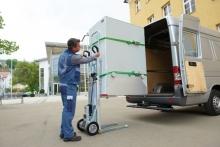 Ступенькоход грузовой CargoMaster C400