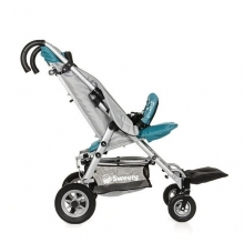 Детская инвалидная кресло-коляска VITEA CARE UMBRELLA 2 (Sweety)