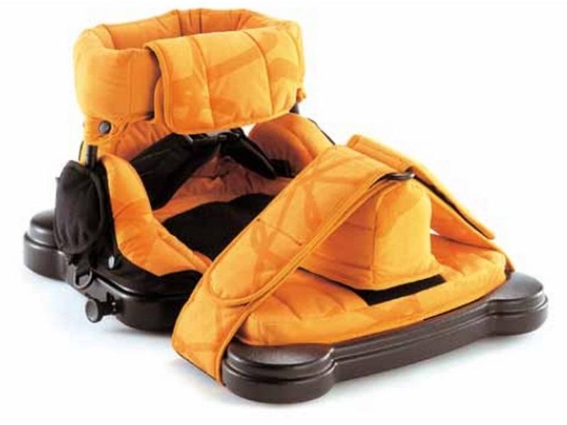 Система ортопедических подушек для раннего развития двигательной активности Ирли ситтинг систем