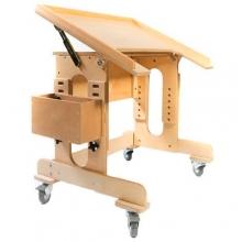 Столик для детей с ДЦП Лилия HMP-WP004