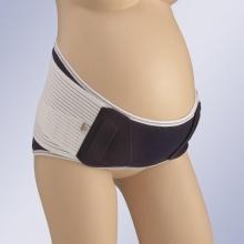 Бандаж пояснично-крестцовый с поддержкой живота (для беременных) Orliman A-131