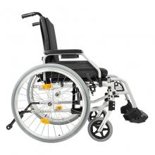 Инвалидная кресло-коляска Ortonica Base 195 G
