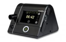 Прибор для искусственной вентиляции легких Weinmann Prisma 25S