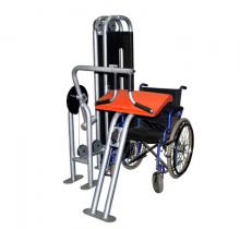 А-111i Трицепс-машина для инвалидов-колясочников