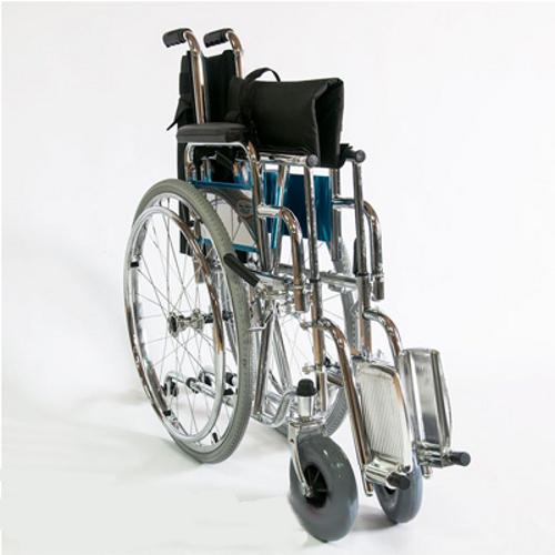 Инвалидные кресла-коляски стальные Модель FS 902С