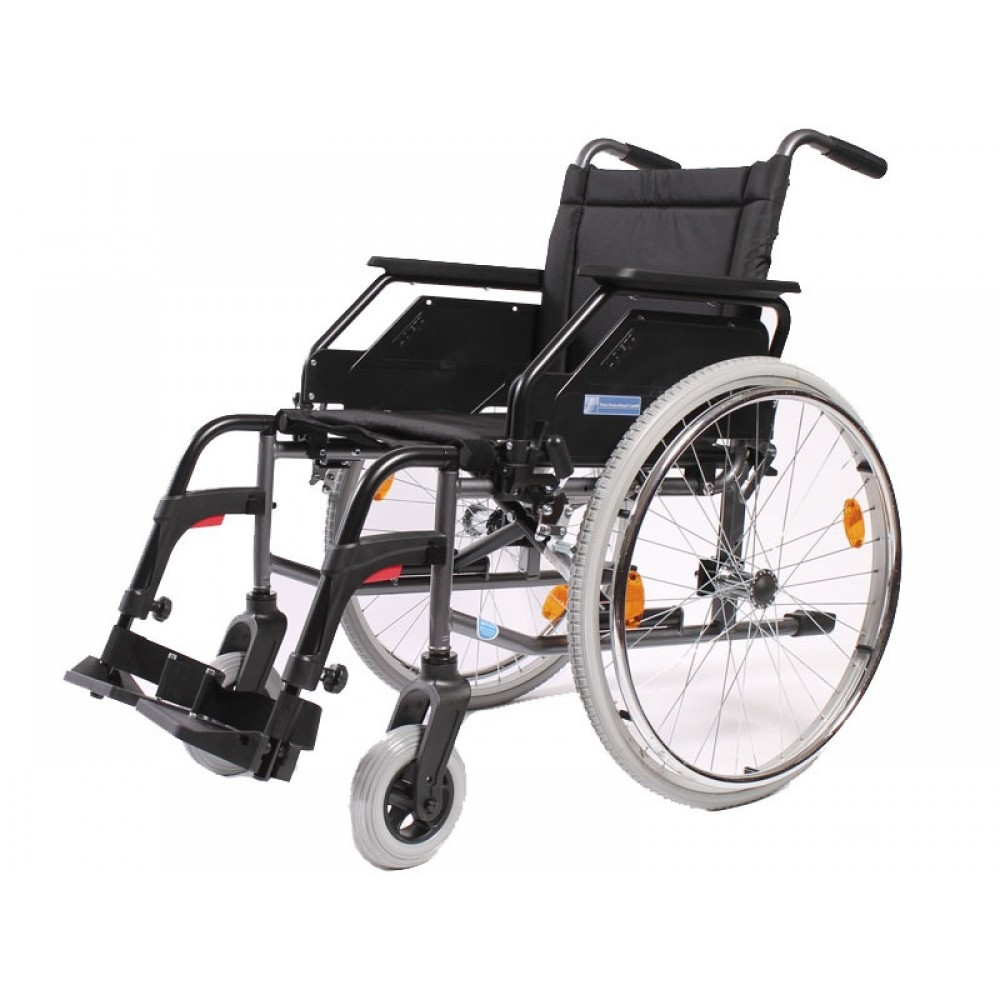 Инвалидная коляска Dietz Caneo B