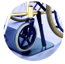 Велотренажер электрический AMF R9080