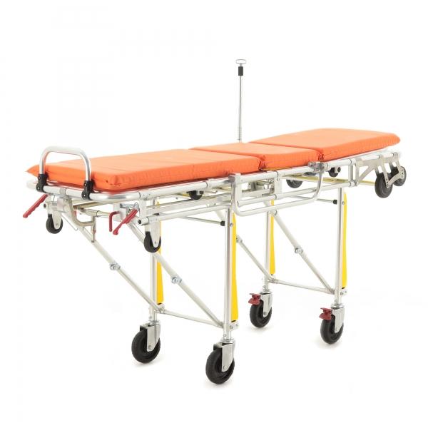 Кровать электрическая медицинская MET Eva