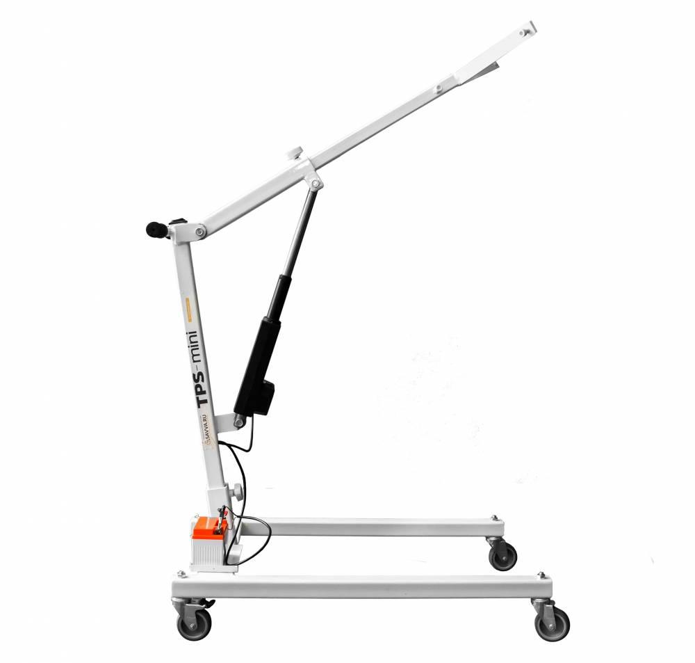 Подъемник для инвалидов TPS-mini