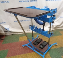 Вертикализатор статичный со столиком А-504