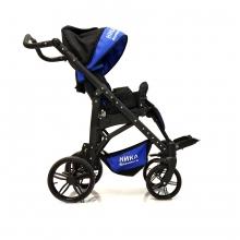 Детская инвалидная кресло-коляска Ника-04