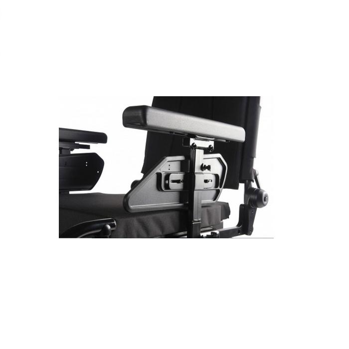 Кресло-коляска с электроприводом QUICKIE Sunrise Q400 F SEDEO LITE