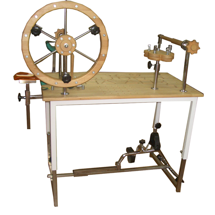 Стол для механотерапии верхних конечностей 401.3.