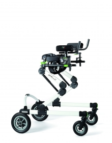 Ходунки для инвалидов и детей с ДЦП Ormesa Grillo (Грилло)