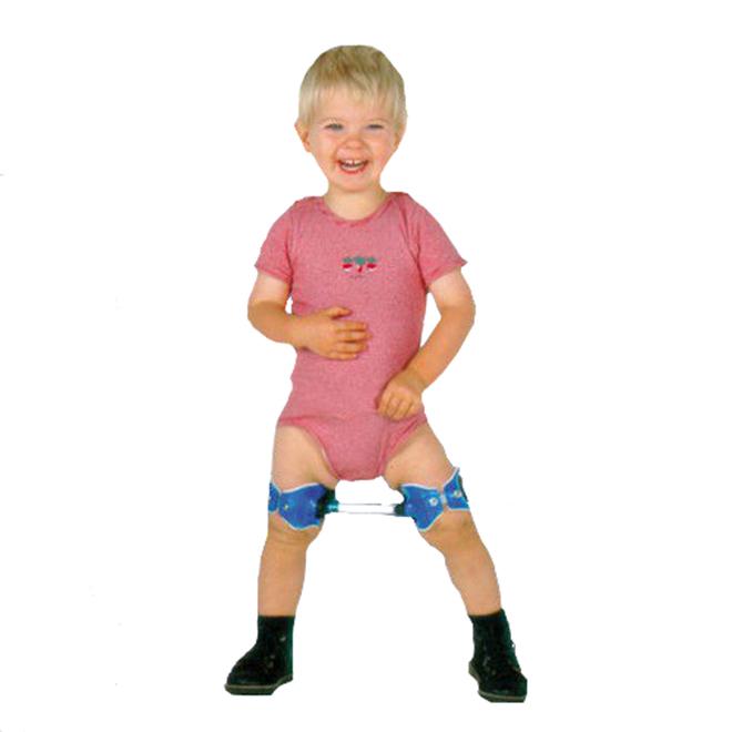 Детский отводящий бедренный ортез по Джону и Корну 28L20