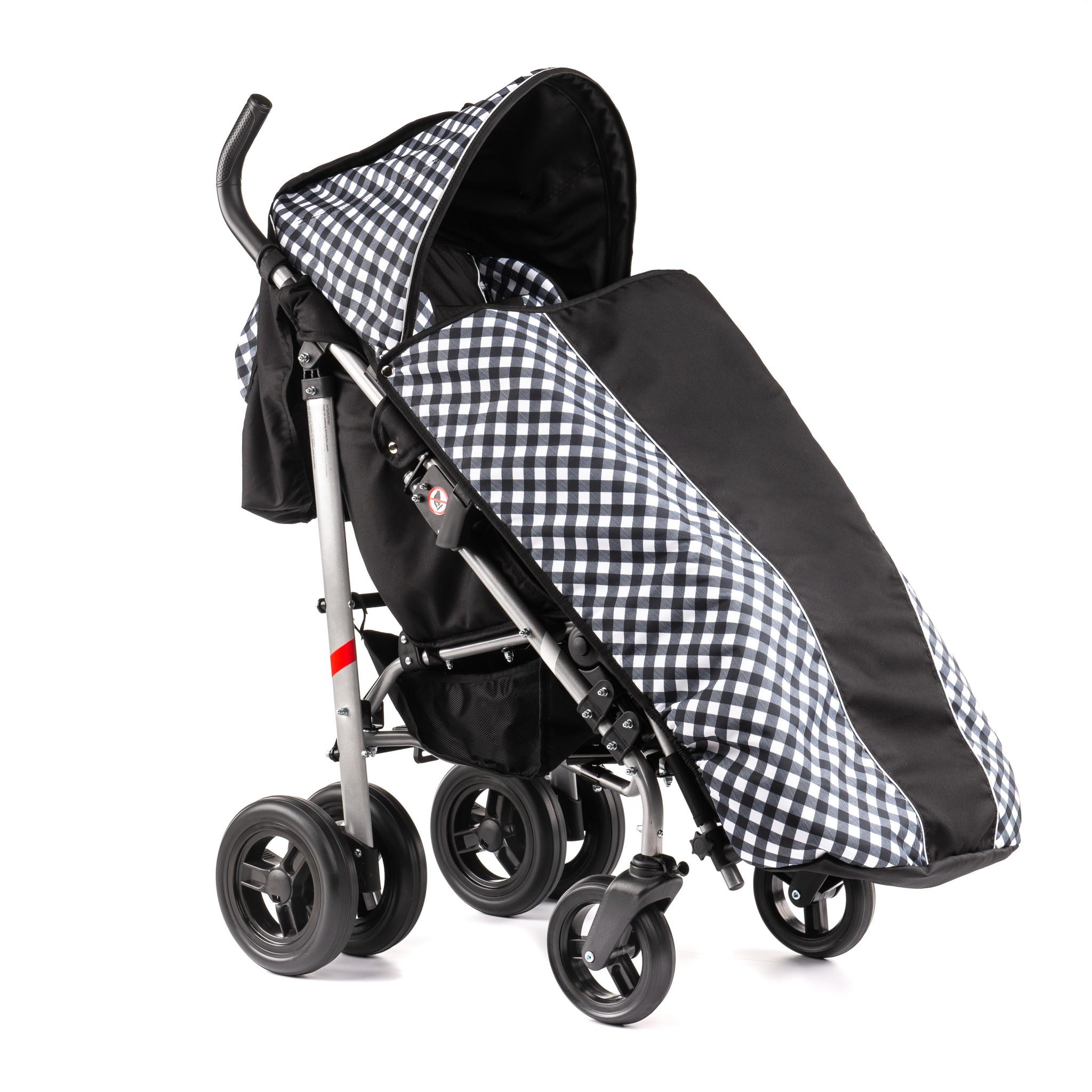 Кресло-коляска для детей с ДЦП VITEA CARE UMBRELLA VCG0C (DRVG0C) размер 1