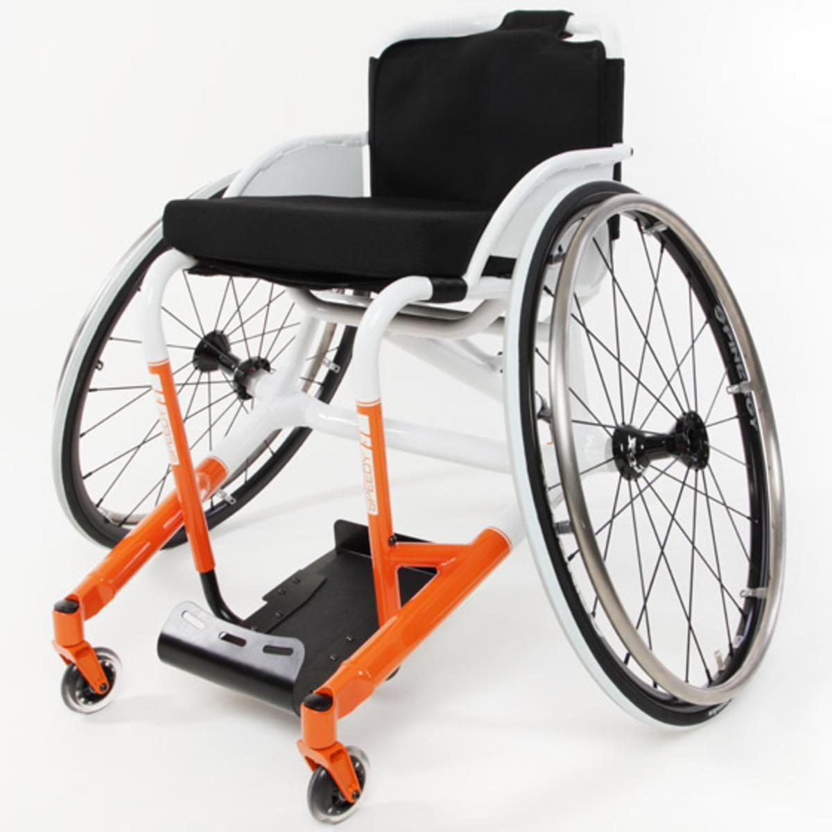 Кресло-коляска для спорта ProActiv SPEEDY 4tennis