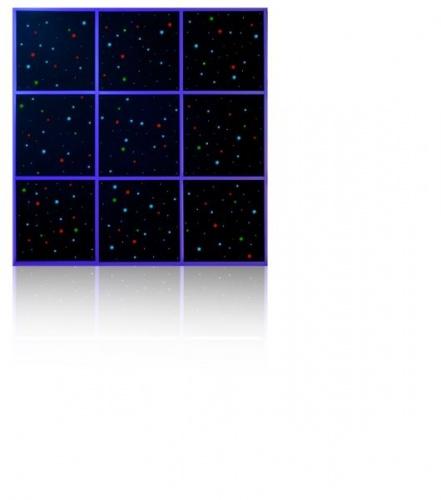 Потолок Звездное небо с пультом управления