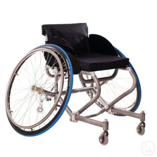Специальная спортивная коляска для игры в большой теннис Катаржина Матчбол