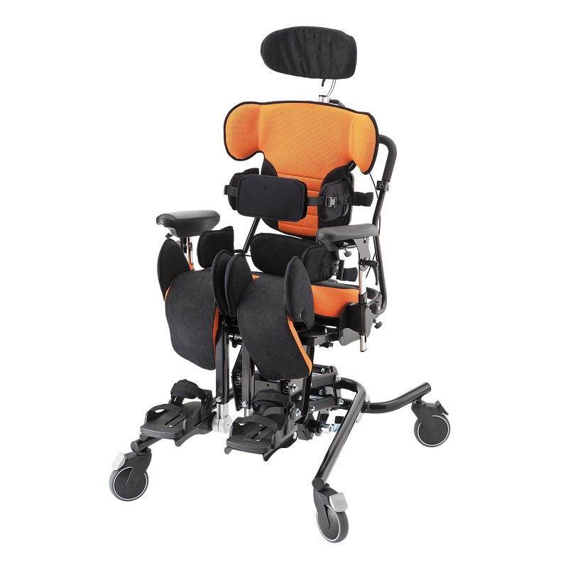 Кресло-коляска для ДЦП Leckey Mygo МАХ (Майгоу 3 размер)