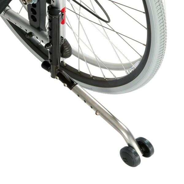 Активная инвалидная кресло-коляска Otto Bock Авангард XXL