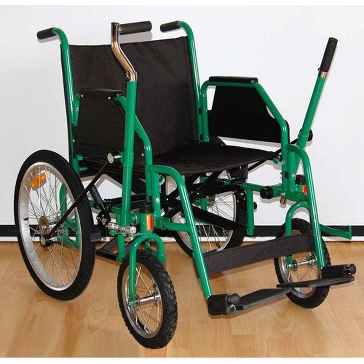 Инвалидная кресло-коляска 514 AC