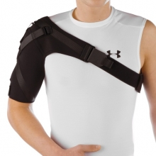 Плечевой бандаж из терморегулирующего материала Otto Bock Acro Comfort 5055