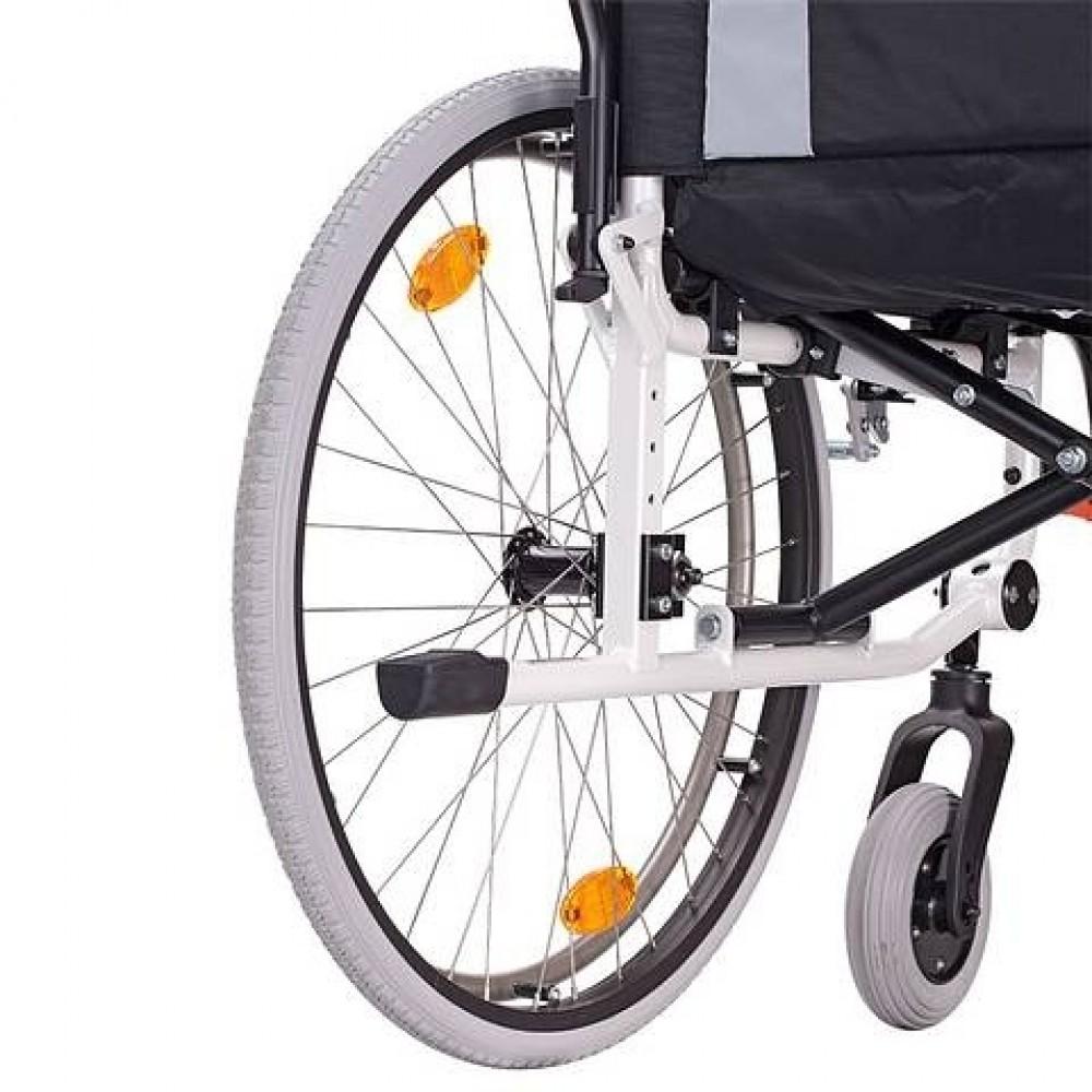 Кресло-коляска инвалидная Dietz Caneo E
