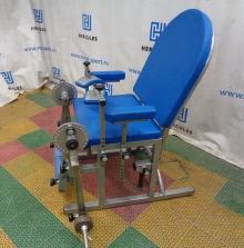 Тренажер для реабилитации после травм нижних конечностей