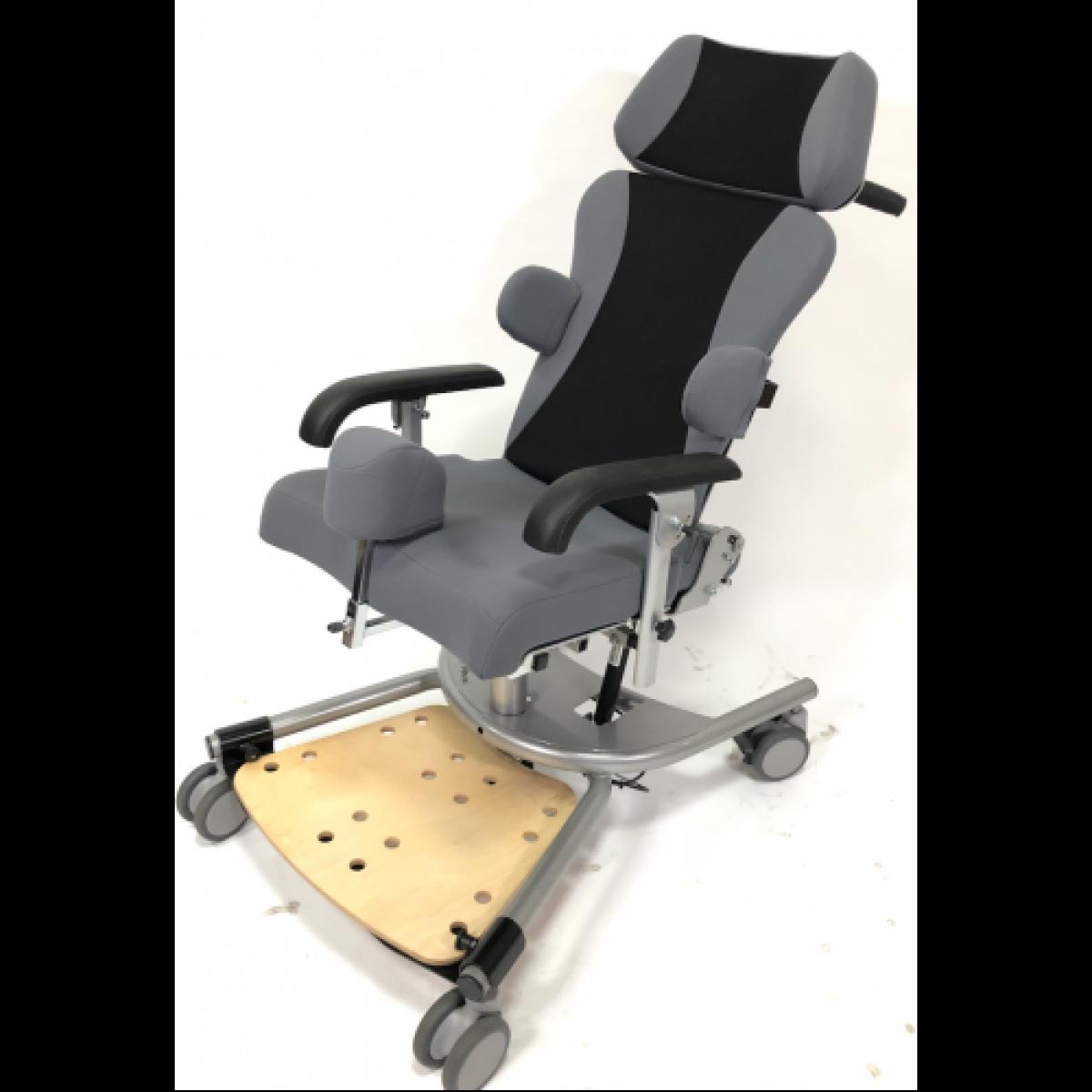 Кресло комнатное реабилитационное Schuchmann Madita Maxi