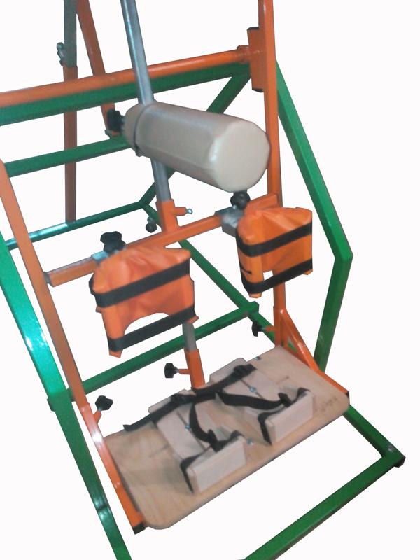 Наклонный вертикализатор ОС-211.1. размер 2